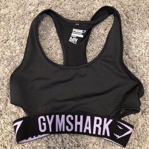 Gymshark criss cross bra